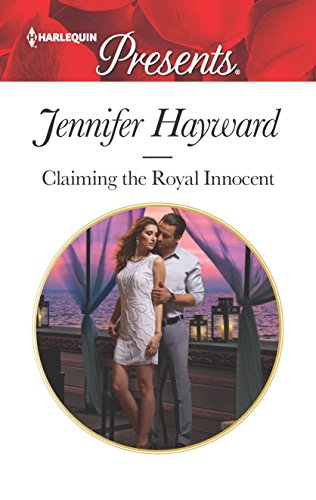 Claiming the Royal Innocent: An Emotional and Sensual Romance (Kingdoms & Crowns Book 3430) (Best Tablet Deals Canada)