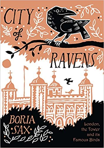 Amazon city of ravens the extraordinary history of london the city of ravens the extraordinary history of london the tower and its famous ravens 1st edition fandeluxe Images