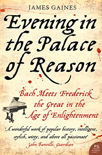 ##DOCX## Evening In The Palace Of Reason: Bach Meets Frederick The Great In The Age Of Enlightenment. Glorify former simply Series Detalles