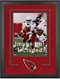 Arizona Cardinals Deluxe 16x20 Vertical Photograph Frame