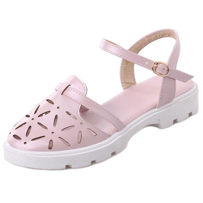 Verano Sweet Zapatos Sandalias Zanpa Plano Barato Madchen Www DH2YeWE9Ib