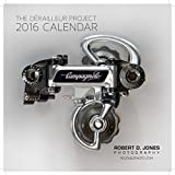 2016 Wall Calendar - The Derailleur Project
