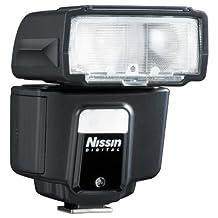 Nissin i40N Flash (Black)