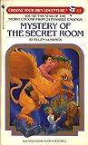 Mystery of the Secret Room, Ellen Kushner, 055326270X