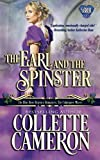 The Earl and the Spinster (The Blue Rose Regency Romances: The Culpepper Misses)