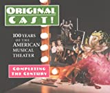 100 Years of the American Musical Theater