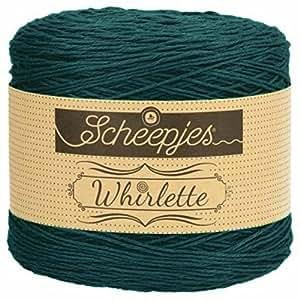 Scheepjes Yarn Whirlette (854 - Blueberry)