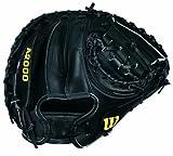 Wilson Prostock A2000 M1 33.5-Inch SuperSkin Catcher's Baseball Mitt (Right Hand Throw)