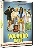 Volando Bajo-del Director De-salvando Al Soldado Perez-(estrellas Puede Haber Muchas, Idolos Solo Dos)dvd New -Region 1&4-widescreen