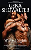 Wicked Nights (Angels of the Dark)