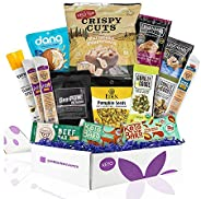 Bunny James Box - Hand Selected Premium Snacks Subscription: Casual Keto