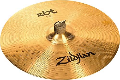 "Zildjian ZBT 16"" Crash Cymbal"