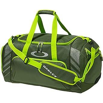 Oakley Men's 85L Large Sport Duffel Bag One Size Herb