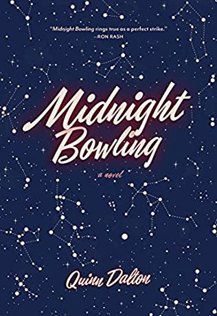 book cover of Midnight Bowling