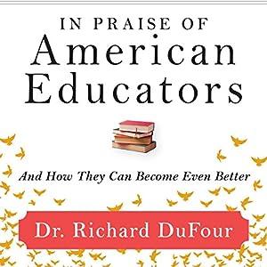 In Praise of American Educators Audiobook