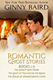 Romantic Ghost Stories (Books 1 - 3)