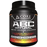 Core Nutritionals ABC Natural (Cherry Lemonade) Review