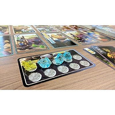 Plan B Games Century Golem Edition: Toys & Games