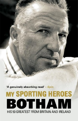My Sporting Heroes: His 50 Greatest from Britain and - Athletes Triathlon British
