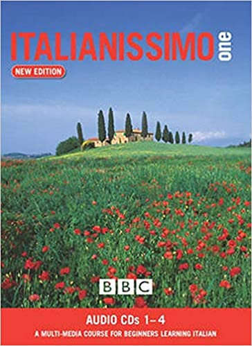 ITALIANISSIMO BEGINNERS NEW EDITION CDs 1-4: CD Pack: Amazon.es: Bougard, Marie Therese: Libros en idiomas extranjeros