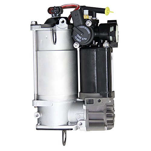 DOCAS Air Suspension Compressor Air Pump for 2000-2009 Mercedes Benz S/E/CLS Class W220 W211 W219 Maybach 2203200104 305 PSI