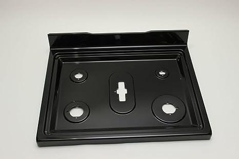 Amazon.com: Samsung Assy Frame Cook parte superior; nx58 ...