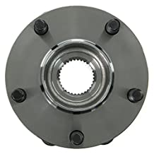 ProForce 513338 - Top Quality Next-Gen Roller Formed Hub Bearing Assembly (Front)