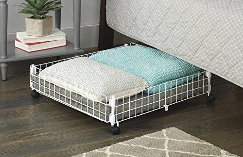 Buy under bed storage ideas
