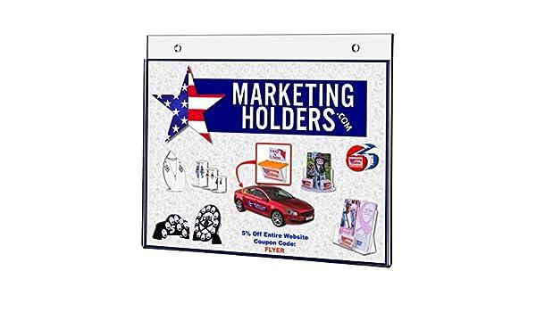 Amazon com : Marketing Holders 11