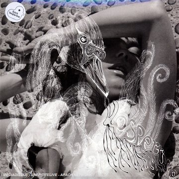 Vespertine (Mini Lp Sleeve)                                                                                                                                                                                                                                                    <span class=