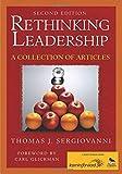 Rethinking Leadership 9781412936996