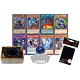 Konami Yu-Gi-Oh Abyss Rising Special Edition Deck