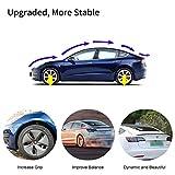 SUMK Model 3 Performance Real Carbon Fiber