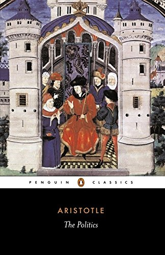 The Politics (Penguin Classics)