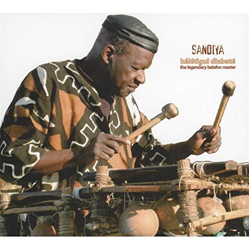 Sandiya by Kélétigui Diabaté