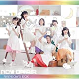 NOW ON AIR 1stアルバム「RAINBOW'S BOX」(限定盤)