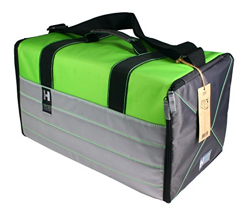 - Redcat Racing H.A.R.D. Magellan Series 1/10 Hauler Car Bag with 2 Storage Boxes