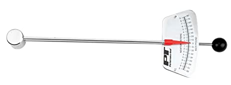beam torque wrench. performance tool m195 0-80 in/lb \u0026 0-7 newton-meter beam torque wrench w