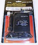 Universal Automotive DC-DC Adapter 2.5A, 3-12