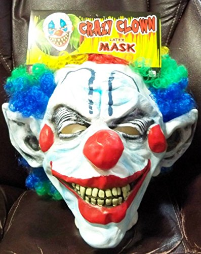 Sinister Mr. Clown Costume (Sinister Clown Costumes)