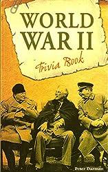 World War II Trivia Book