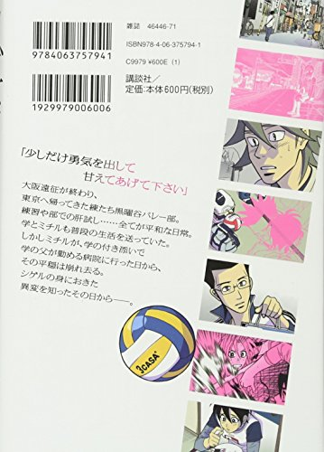 Shoujo Fight Vol.6 [In Japanese]