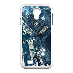Young Wizard Practicing Anime Samsung Galaxy S4 90 Cell Phone Case White persent xxy002_6875592