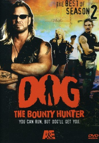Dog Bounty H: Best Of Season 2