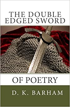 Book The Double Edged Sword Of Poetry