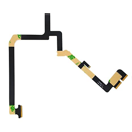Xmipbs Flexible Gimbal Flat Ribbon Cable For dji Phantom 4 ...