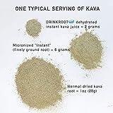 Premium Instant Kava Juice - Non-Micronized Pure