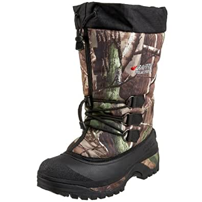 Amazon.com | Baffin Men's Arctic Winter Boot | Snow Boots