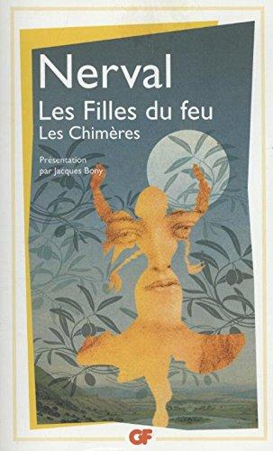 Les Filles Du Feu Les Chimeres Sonnets Manuscrits [Pdf/ePub] eBook
