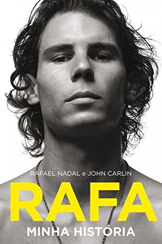 Rafa: Minha história